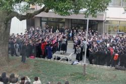 卒業式2013・・・