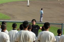 野球2014-10