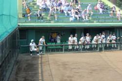 野球2014-7