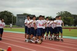 陸上大会2014-6