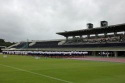 陸上大会2014-2