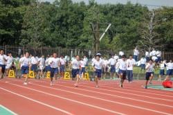 陸上大会2014-8