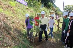 植樹祭14-7