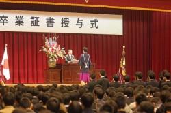 2015卒業式ー5