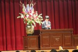 2015卒業式ー8