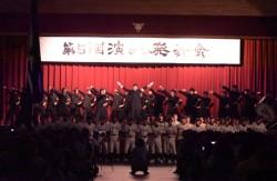 15 09 06.くすのき祭 (235)校歌