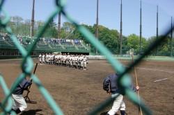 2016春季野球―8