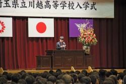 2016入学式ー5