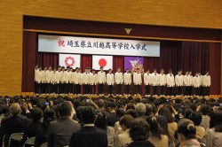 2016入学式-8