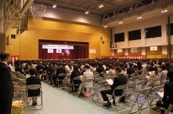 2016入学式ー3