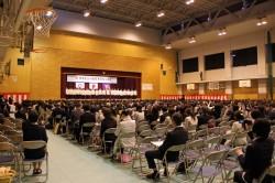 2016入学式ー7
