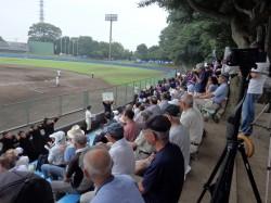 2016夏季野球2回戦ー1