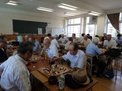 くすの木囲碁クラブー5