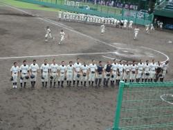 2016野球新人戦ー8