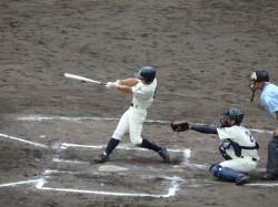 2016野球新人戦ー7