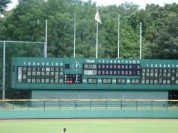 2016野球新人戦ー9