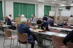 第2回くすのき囲碁クラブ